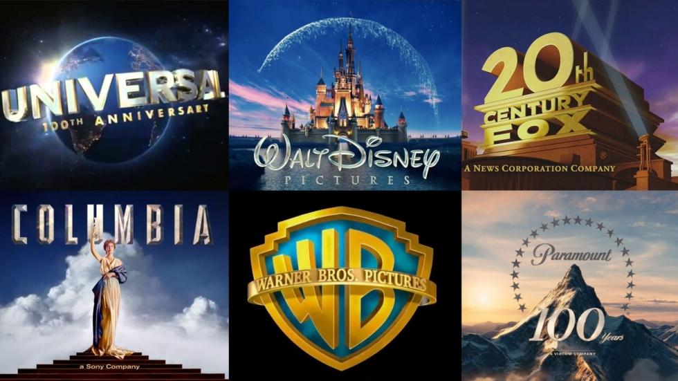 POLL: De grote filmstudio's uit Hollywood