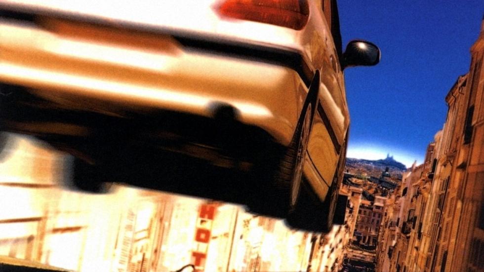 Vijfde 'Taxi'-film op komst