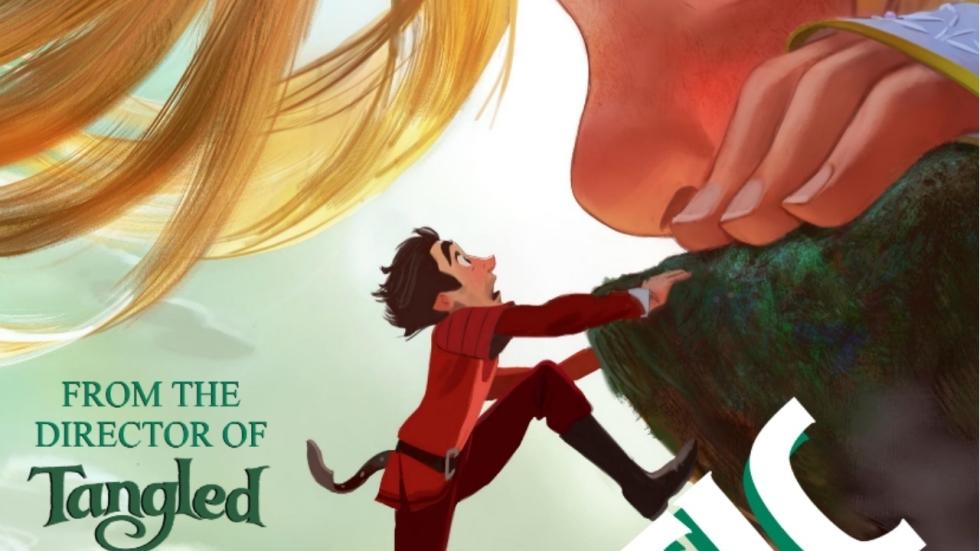 'Inside Out'-scenarist mag Disney-film 'Gigantic' regisseren