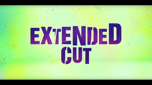 Suicide Squad Extended Cut - Announcement