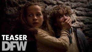 Storm: Letters van Vuur (2017) video/trailer