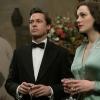 Nieuwe beelden uit 'Allied' met Marion Cotillard en Brad Pitt