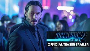 John Wick: Chapter 2 (2017) video/trailer