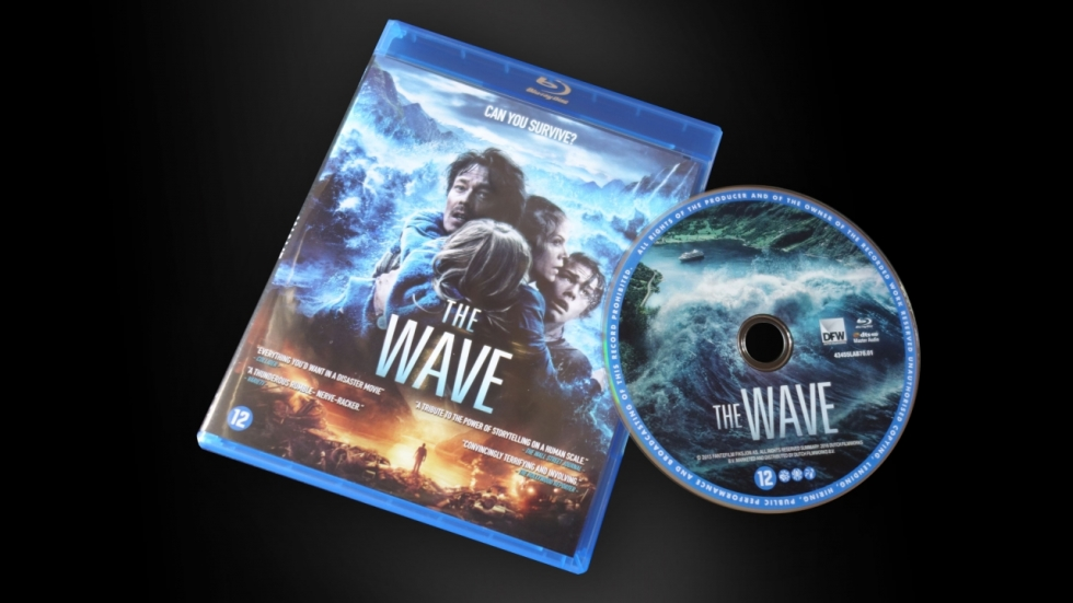 Blu-Ray Review: The Wave