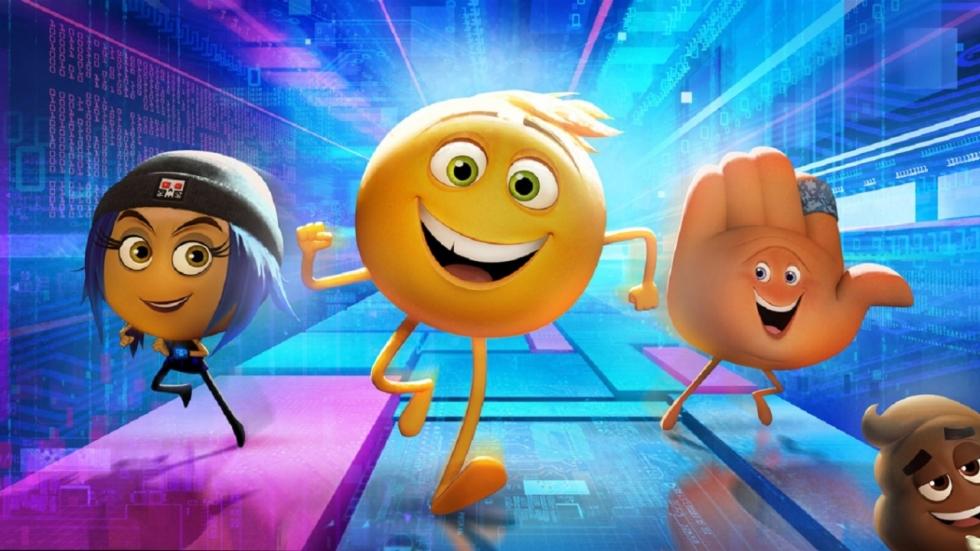 Vrolijke eerste blik op 'Emojimovie: Express Yourself'