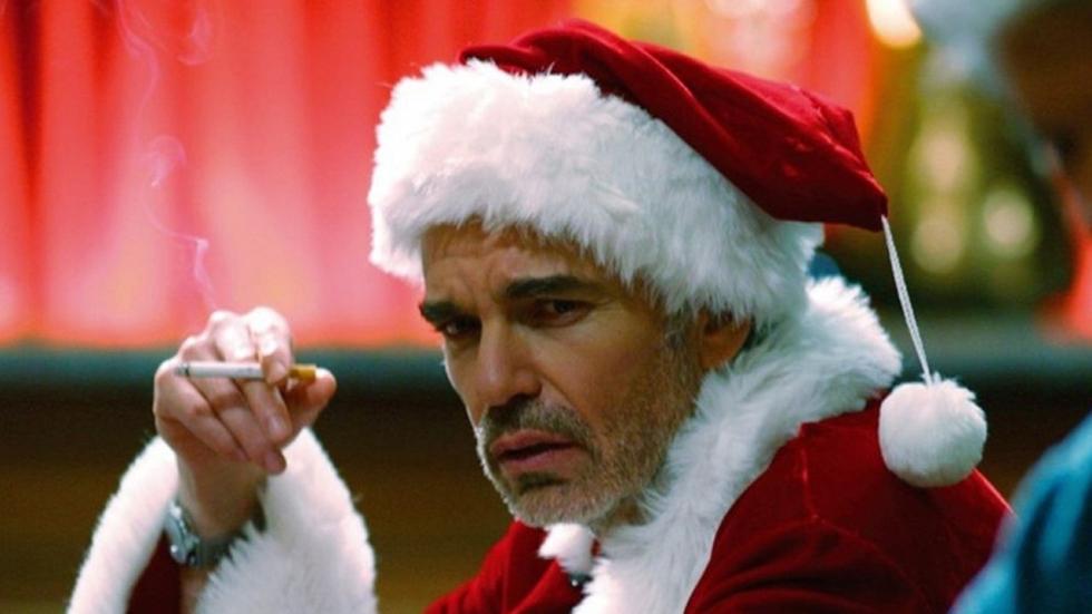 Willie Soke is terug in nieuwe tv-spot 'Bad Santa 2'
