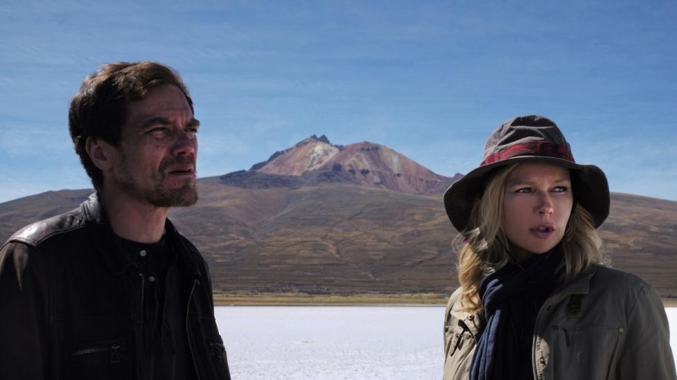 Mysterieuze trailer 'Salt and Fire', Werner Herzogs nieuwste speelfilm