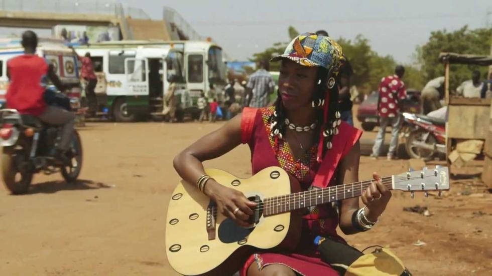 Trailer van muzikale documentaire 'Mali Blues'