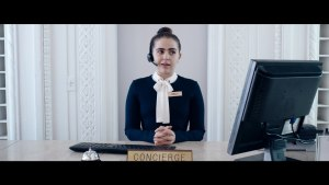 Operator (2016) video/trailer