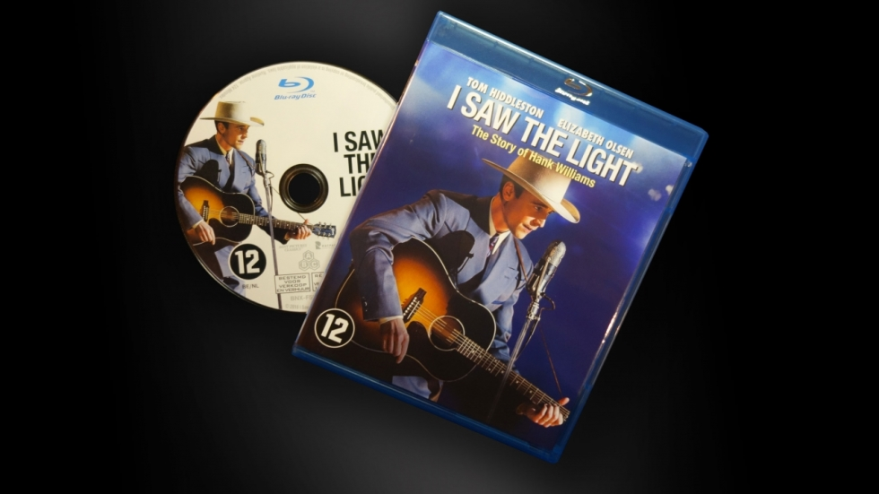 Blu-Ray Review: I Saw the Light