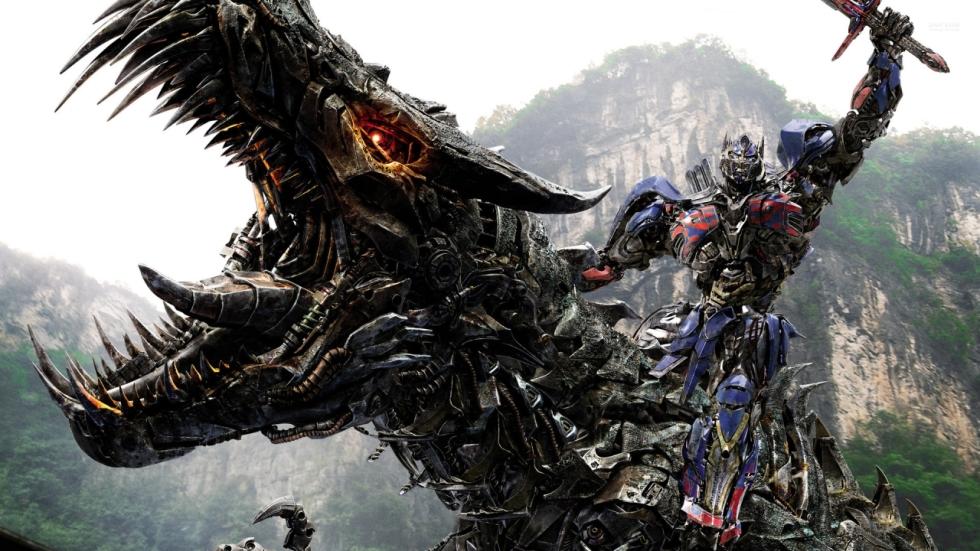 Meer bekend over filmuniversum 'Transformers'