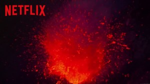 Into the Inferno (2016) video/trailer