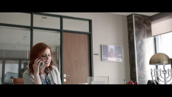 """Office Christmas Party TV-spot: """"Does Your Assistant Do This?"""""""