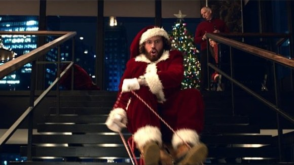 Office Christmas Party teaser NL