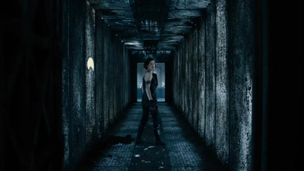 Terug naar het begin in trailer 'Resident Evil: The Final Chapter'