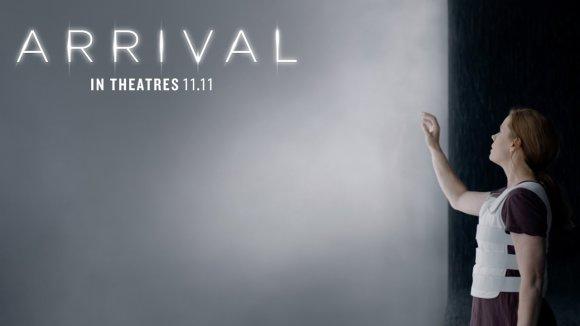 Arrival - Final Trailer