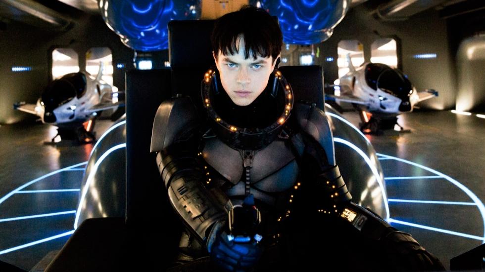 Luc Besson smeekt om vervolg 'Valerian'
