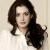 Anne Hathaway niet blij met het winnen van een Oscar