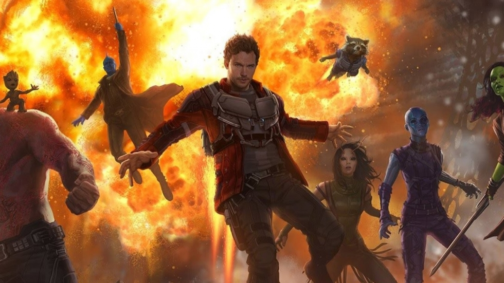 POLL: 'Guardians of the Galaxy'-personages