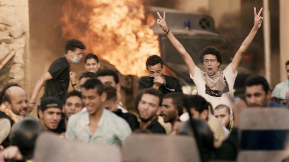 Sabri Saad El Hamus verzorgt inleiding bij 'Clash'