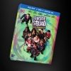 Blu-Ray Preview: Suicide Squad (Extended Cut)