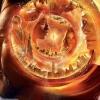 Vroege concept art 'Doctor Strange' met Ryan Gosling