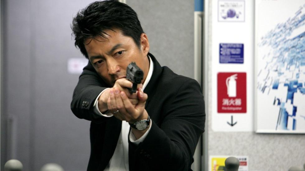 Remake van Japanse thriller 'Shield of Straw' in de maak