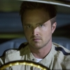 Aaron Paul zoekt verdwenen geliefde in trailer 'Come and Find Me'