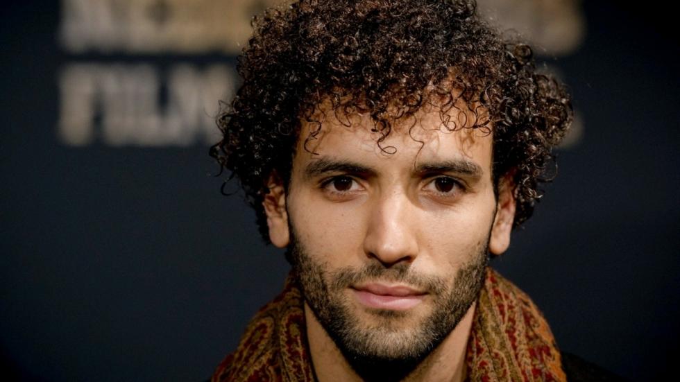Nederlander Marwan Kenzari gecast in nieuwe Hollywood-film