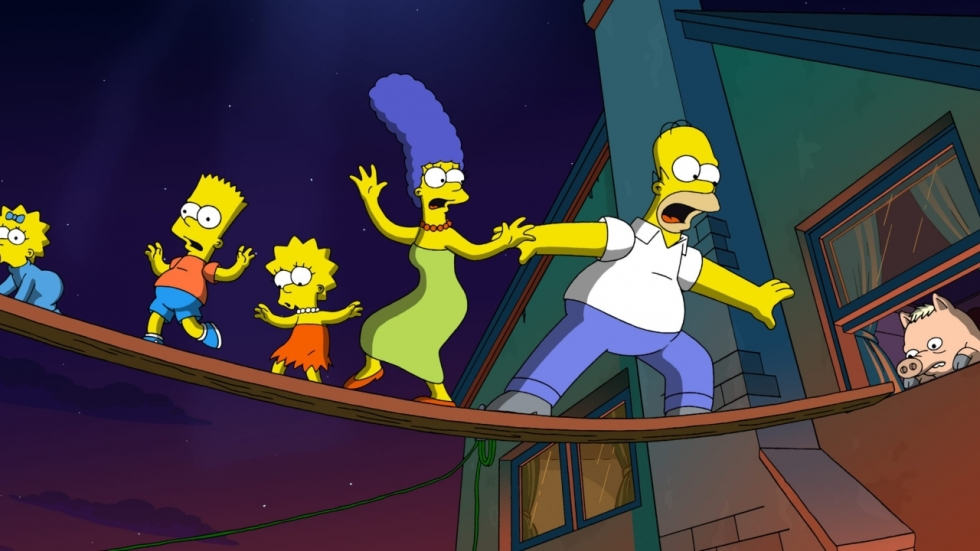 Werk aan tweede 'Simpsons'-film begint wellicht snel