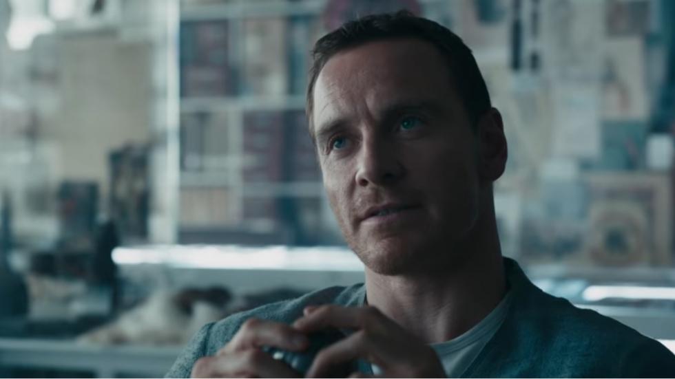 Eerste tv-spot 'Assassin's Creed' bevat volop actie!