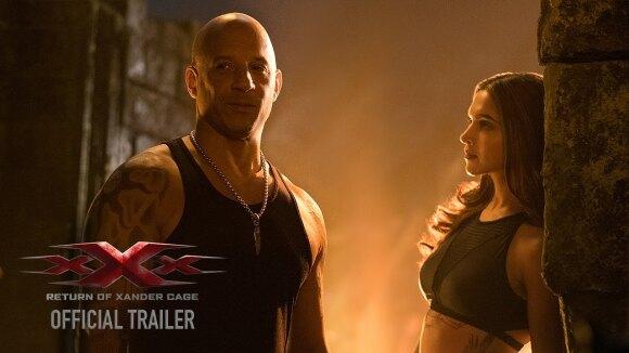 xXx: Return of Xander Cage - Trailer