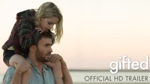Gifted (2017) video/trailer