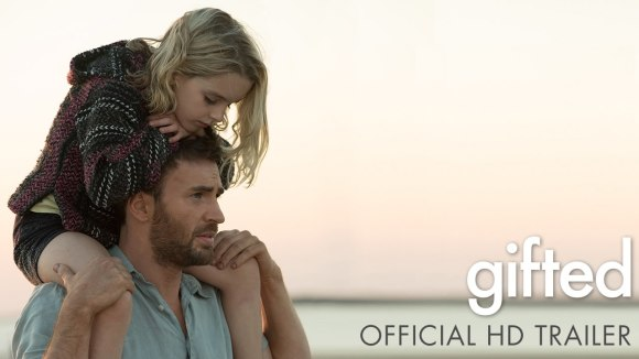 Gifted - Official Trailer