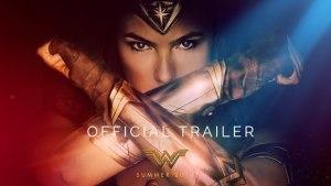 Wonder Woman (2017) video/trailer