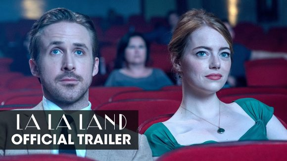 La La Land - Official Trailer