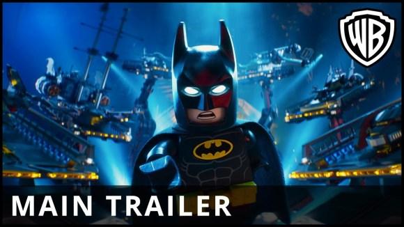The Lego Batman Movie - Trailer 3 (NL Ondertiteld)