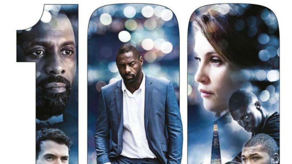 Intense trailer '100 Streets' met Idris Elba