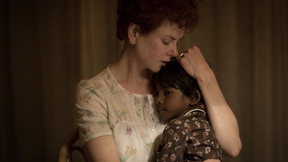 TIFF 2016: Nicole Kidman praat over adoptie tijdens persconferentie 'Lion'