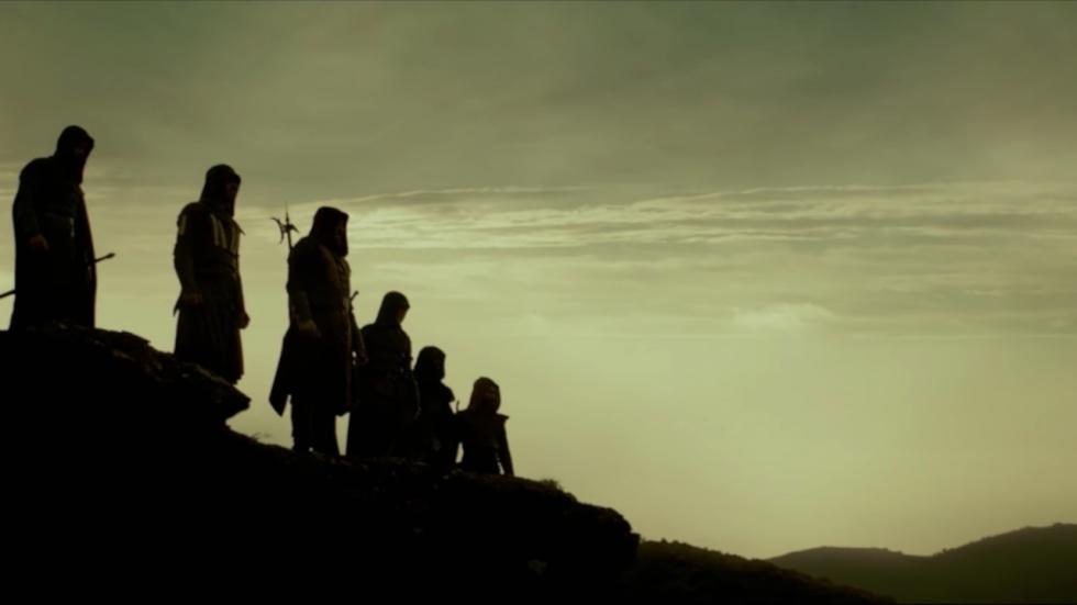 Featurette legt mythologie 'Assassin's Creed' uit