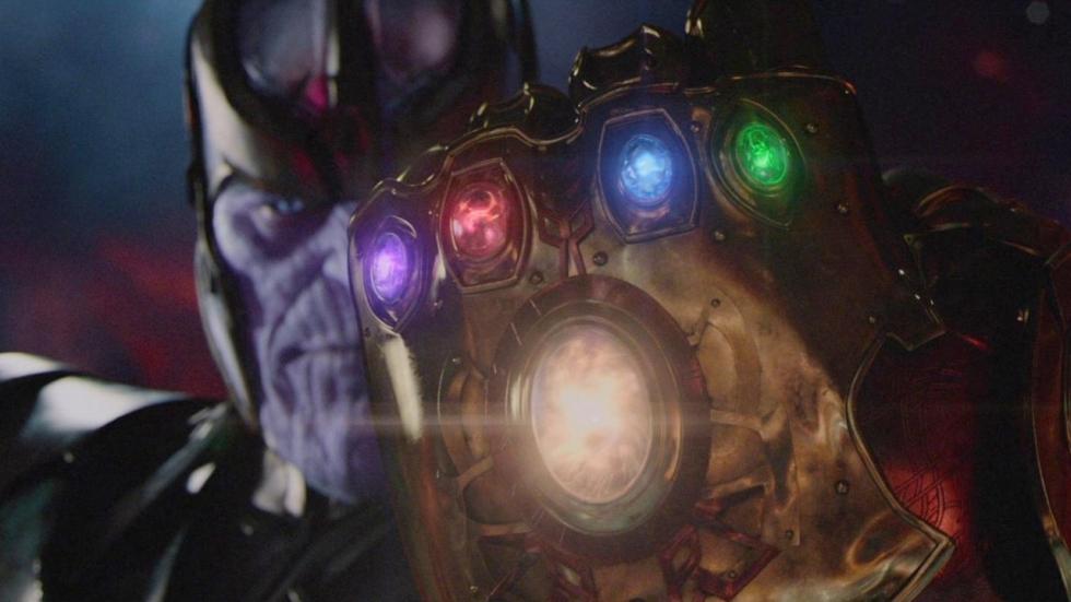 Waarom Marvel zijn films in 2020 nog niet onthuld heeft