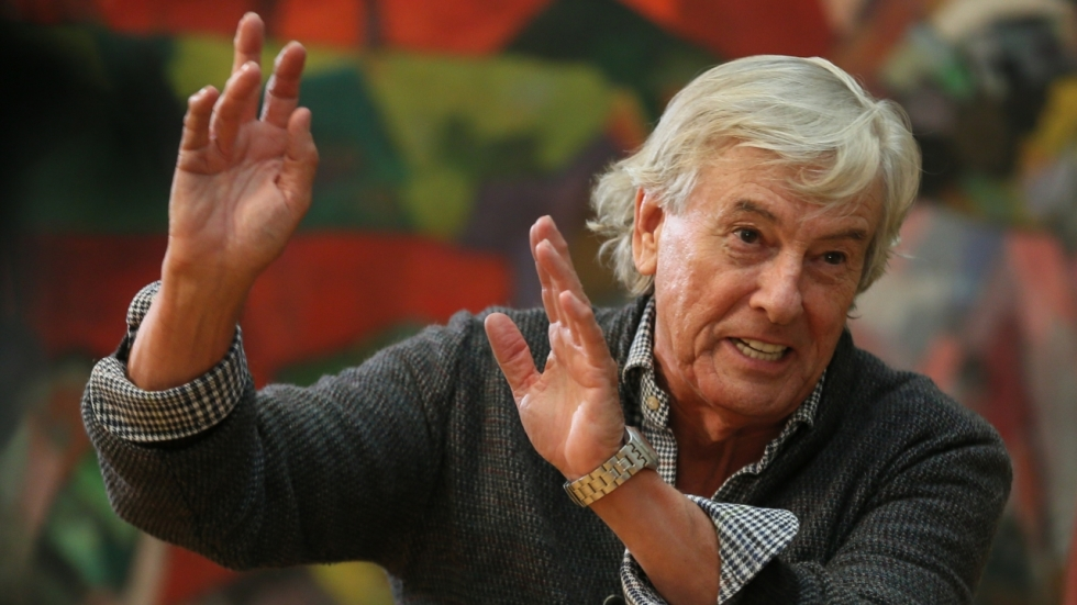 Paul Verhoeven over problemen Hollywood
