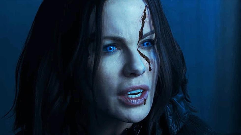 Nieuwe 'Underworld: Blood Wars'-trailer laat zijn tanden zien