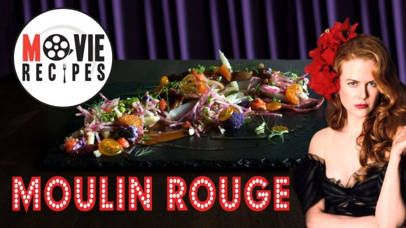 CinemaSins - Movie recipes Moulin Rouge