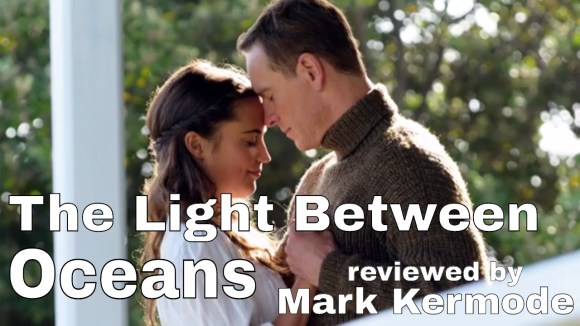Kremode and Mayo - The light between oceans Movie Review