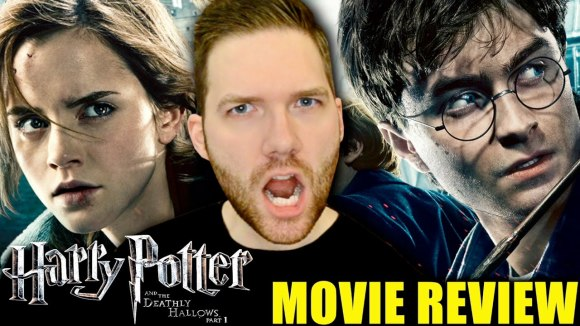Chris Stuckmann - Harry potter and the deathly hallows part 1 movie review