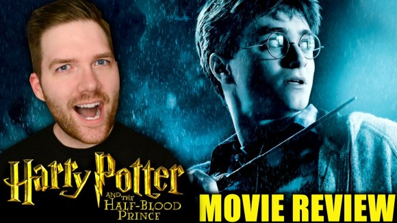 Chris Stuckmann - Harry potter and the half-blood prince