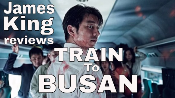 Kremode and Mayo - Train to busan Movie Review