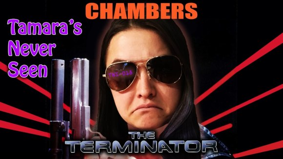 Channel Awesome - The terminator tamara's never seen