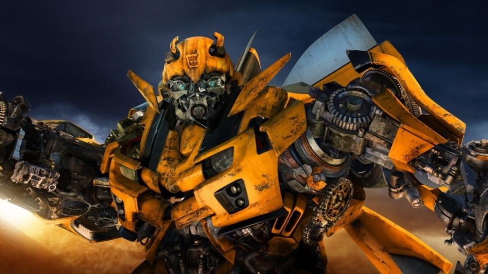 'Transformers' spin-off 'Bumblebee' lijkt gegarandeerd